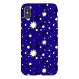 Moon & Stars - Samsung-phone-case Blast Case LITE For Samsung Galaxy S10 Plus