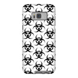 Biohazzard - Samsung-phone-case Blast Case PRO For Samsung Galaxy S8 Plus