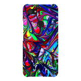 Abstract-2-phone-case-Google-Pixel Blast Case LITE For Google Pixel 3AXL
