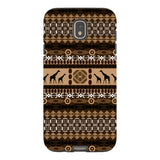 Africa-Giraffe-phone-case-Samsung Blast Case PRO For Samsung Galaxy J7