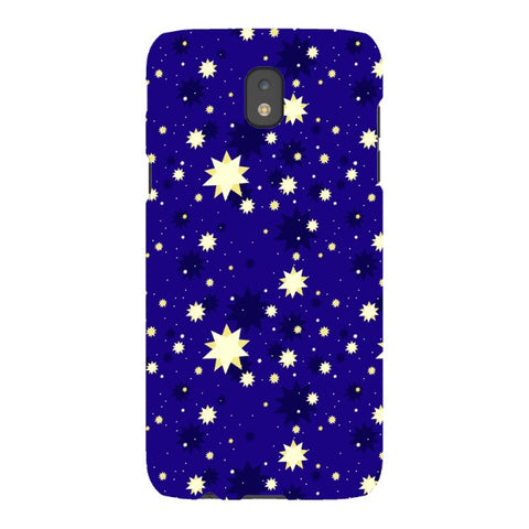 Moon & Stars - Samsung-phone-case Blast Case PRO For Samsung A5 - 2017 Model