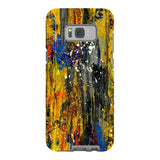 Abstract-3-phone-case- Samsung Blast Case PRO For Samsung Galaxy S8 Plus