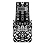 Hamsa-phone-case-Samsung Blast Case LITE For Samsung Galaxy Note 8