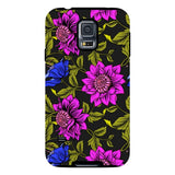 Flowers-a-phone-case-Samsung Blast Case PRO For Samsung Galaxy S5
