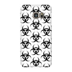 Biohazzard - Samsung-phone-case Blast Case LITE For Samsung Galaxy S6 Edge Plus