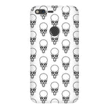 Skull Pattern - Google Pixel-phone-case Blast Case LITE For Google Pixel XL