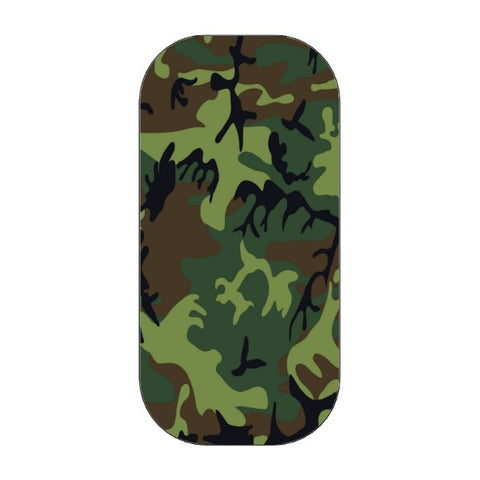 CLICKIT - CAMO - greenphone holder