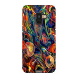 Abstract-1-phone-case- Samsung Blast Case PRO For Samsung A8