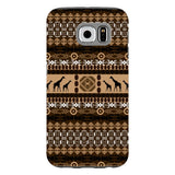 Africa-Giraffe-phone-case-Samsung Blast Case PRO For Samsung Galaxy S6