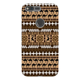 Africa-Camel-phone-case-Google-Pixel Blast Case PRO For Google Pixel XL