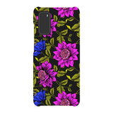 Flowers-a-phone-case-Samsung Blast Case LITE For Samsung Galaxy S20