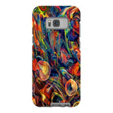 Abstract-1-phone-case- Samsung Blast Case PRO For Samsung Galaxy S8 Plus