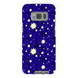 Moon & Stars - IPhone-phone-case Blast Case LITE For iPhone 8 Plus