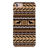 Africa-Lion-phone-case-IPhone Blast Case LITE For iPhone 11 Pro