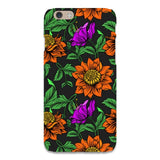 Flowers-B-phone-case- IPhone Blast Case LITE For iPhone 6