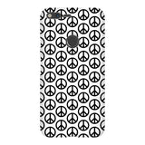 Peace & Love - Google Pixel-phone-case Blast Case LITE For Google Pixel XL