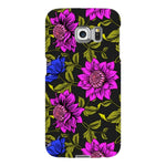 Flowers-a-phone-case-Samsung Blast Case LITE For Samsung Galaxy S6 Edge