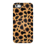 CHEETAH-skin-phone-case- IPhone Blast Case PRO For iPhone SE