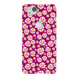 Flower pattern C - Google Pixel-phone-case Blast Case LITE For Google Pixel 2