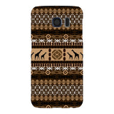 Africa-Giraffe-phone-case-Samsung Blast Case LITE For Samsung Galaxy S6
