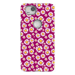 Flower pattern C - Google Pixel-phone-case Blast Case PRO For Google Pixel 2