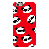 panda-Red-phone-case-IPhone Blast Case PRO For iPhone 6