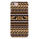 Africa-Lion-phone-case-IPhone Blast Case LITE For iPhone 8