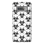 Biohazzard - Samsung-phone-case Blast Case PRO For Samsung Galaxy Note 8