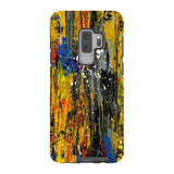 Abstract-3-phone-case- Samsung Blast Case PRO For Samsung Galaxy S9 Plus
