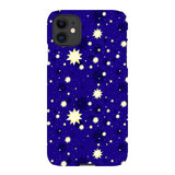 Moon & Stars - Samsung-phone-case Blast Case PRO For Samsung Galaxy S8 Plus