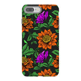 Flowers-B-phone-case- IPhone Blast Case PRO For iPhone 8 Plus