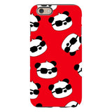 panda-Red-phone-case-IPhone Blast Case PRO For iPhone 6S