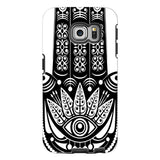 Hamsa-phone-case-Samsung Blast Case PRO For Samsung Galaxy S6 Edge
