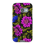 Flowers-a-phone-case-Samsung Blast Case PRO For Samsung A3 - 2017 Model