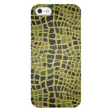 CROCODILE-skin-phone-case- IPhone Blast Case LITE For iPhone 5