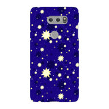 Moon & Stars - Samsung-phone-case Blast Case LITE For Samsung Galaxy 7 Edge