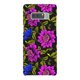 Flowers-a-phone-case-Samsung Blast Case LITE For Samsung Galaxy Note 8