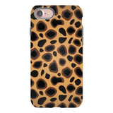 CHEETAH-skin-phone-case- IPhone Blast Case LITE For IPhone  SE2