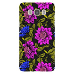 Flowers-a-phone-case-Samsung Blast Case LITE For Samsung Galaxy J7 - 2016 Model