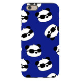 panda-Blue-phone-case-IPhone Blast Case PRO For iPhone 6