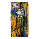 Abstract-3-phone-case-Google-Pixel Blast Case PRO For Google Pixel 2
