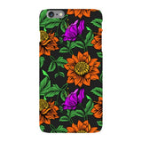 Flowers-B-phone-case- IPhone Blast Case LITE For iPhone 6 Plus