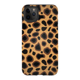 CHEETAH-skin-phone-case- IPhone Blast Case PRO For iPhone 11 Pro Max