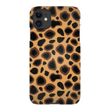 CHEETAH-skin-phone-case- IPhone Blast Case LITE For iPhone 11