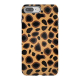 CHEETAH-skin-phone-case- IPhone Blast Case PRO For iPhone 8 Plus