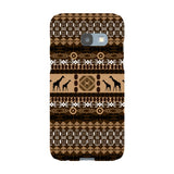 Africa-Giraffe-phone-case-Samsung Blast Case LITE For Samsung A3 - 2017 Model