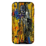 Abstract-3-phone-case- Samsung Blast Case PRO For Samsung Galaxy S5