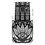 Hamsa-phone-case-Samsung Blast Case PRO For Samsung Galaxy S7