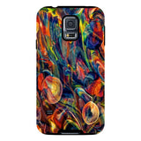 Abstract-1-phone-case- Samsung Blast Case PRO For Samsung Galaxy S5
