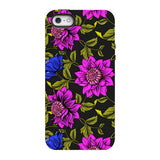 Flowers-a-phone-case- IPhone Blast Case PRO For iPhone SE